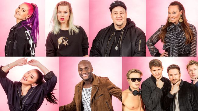 Sweden 2017: First impressions of Melodiefestivalen's 1st Semi final rehearsal