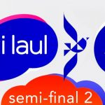 Estonia 2017: Second Semi Final results of Eesti Laul 2017.