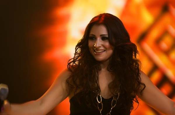 Malta 2017:  Claudia Faniello goes to Kiev with her song Breathlessly.