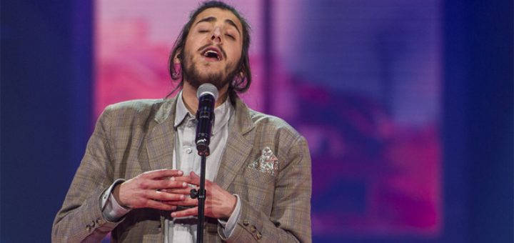 Portugal 2017: Salvador Sobral  to fly the country's flag