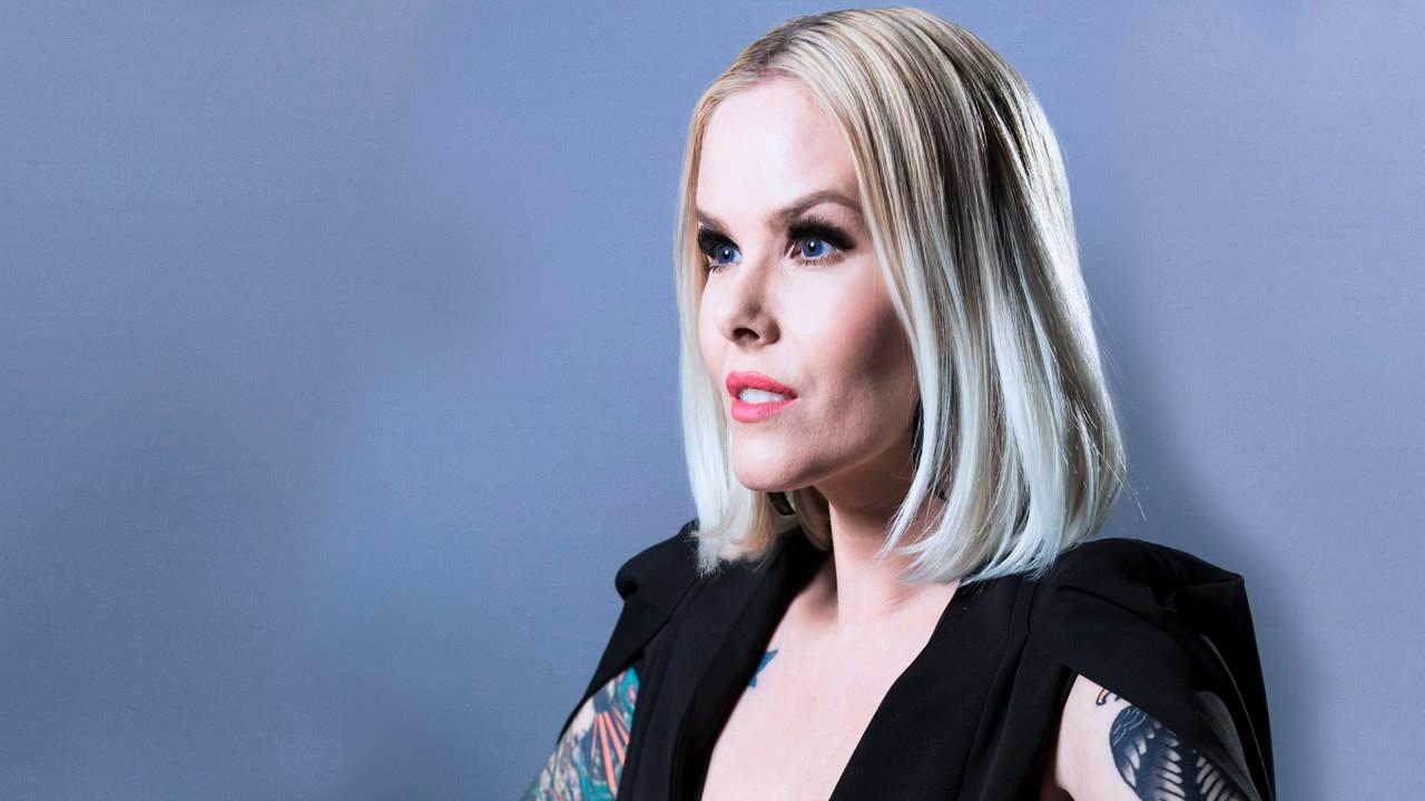 """Iceland 2017: Svala Björgvinsdóttir and """"Paper"""" will fly to Kiev"""