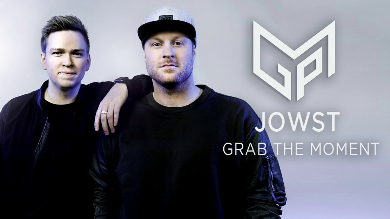 "Norway 2017: JOWST feat. Aleksander Wallman goes to Kiev with the song ""Grab the Moment""."