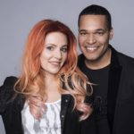 "San Marino 2017: Valentina Monetta & Jimmie Wilson goes to kiev with the song ""Spirit of the Night"""