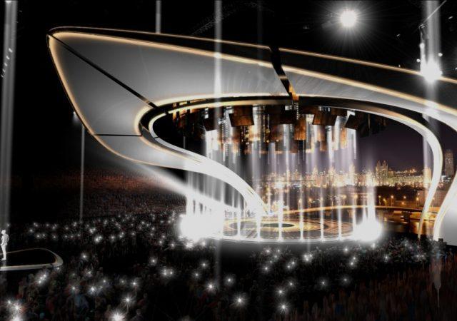 Rehearsals schedule for Eurovision 2017