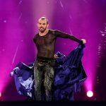 Eurovision 2017: Montenegro wins Barbara Dex Award!