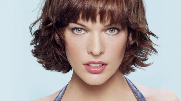 Milla Jovovich was supposed to be the host of the Eurovision Song Contest 2017!
