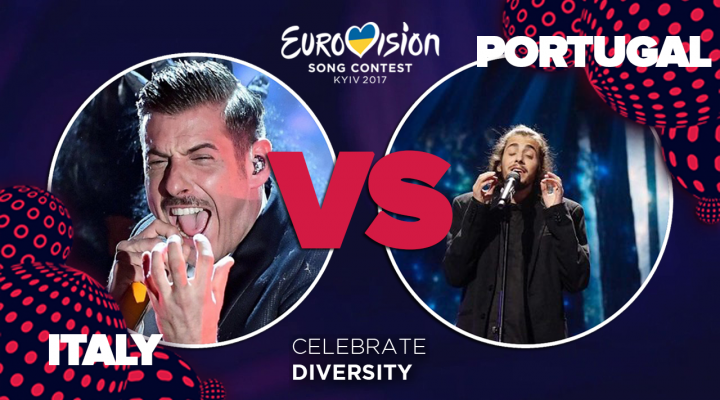 Eurovision 2017: Portugal tops for the first time the betting odds board!