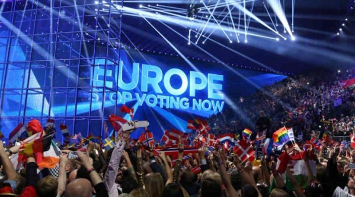 Eurovision 2017: Which factors influenced the outcome of Jury voting? Did Neighboring votes affect the final ranking?