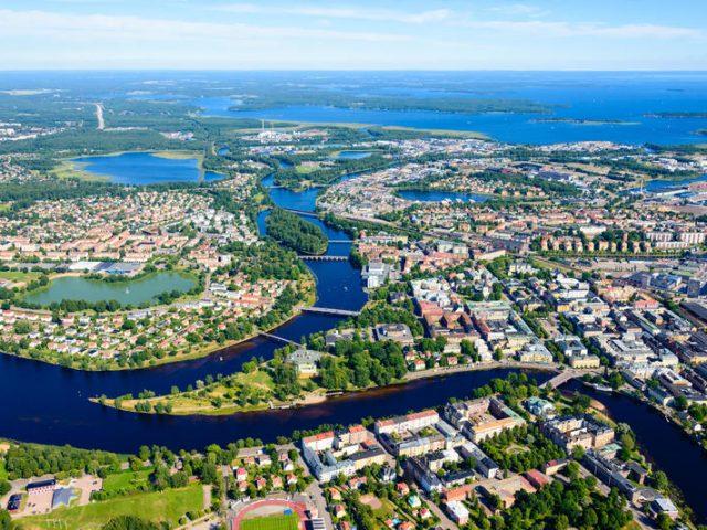 Melodifestivalen 2018: Karlstad to host one of the shows