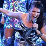 Saara Aalto interested in a Eurovision participation with the U.K