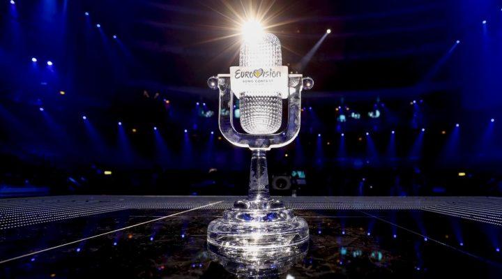 Eurovision 2017: The Final Jury Rehearsal