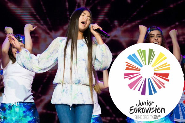 Russia 2017: Polina Bogusevich will sing Krylya at Junior Eurovision 2017