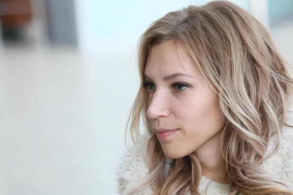 Yulia Samoylova: I am getting prepared for my participation in ESC 2018