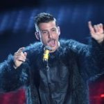 Francesco Gabbani reaches 150 million views for Occidentali's Karma