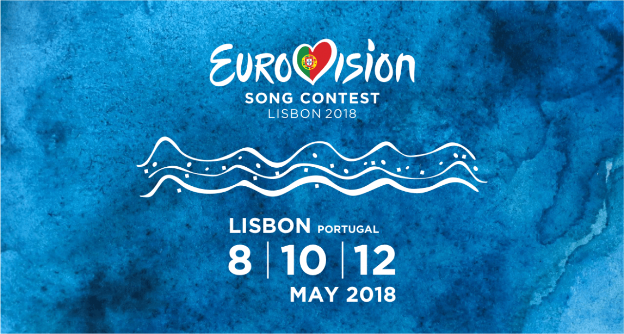 In Lisbon and MEO arena The Eurovision Song Contest 2018