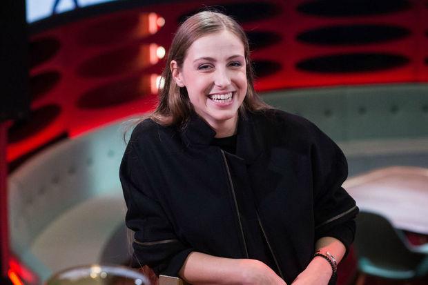 Belgium 2018: Laura Groeseneken for Belgium