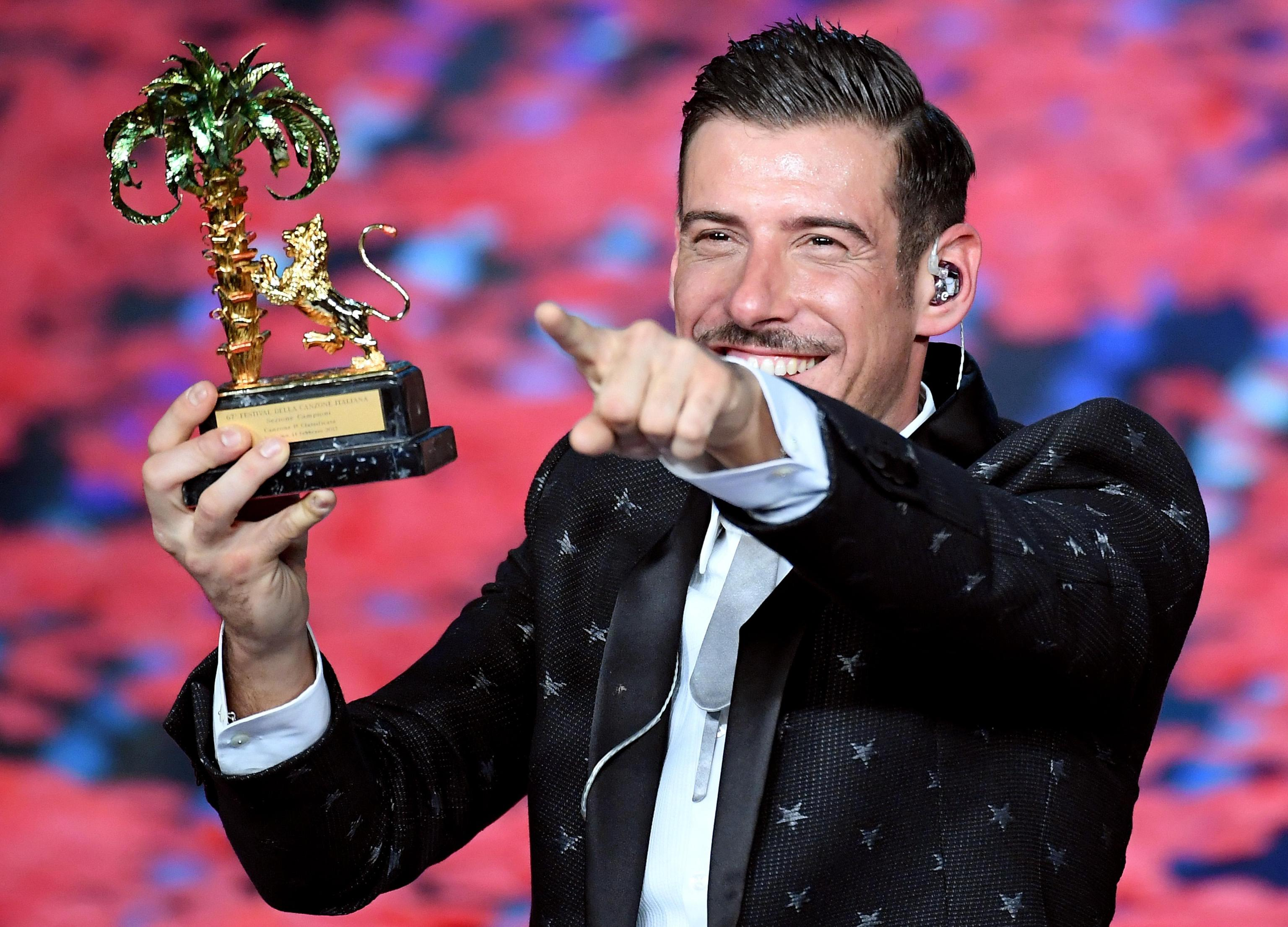 Italy: Sanremo festival dates and director are revealed!