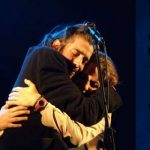 Salvador Sobral: thoughts of  implanting an artificial heart as time is running out!