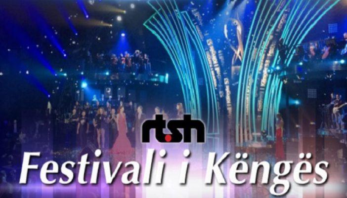 Albania 2018: Dates of Festivali i Këngës 56