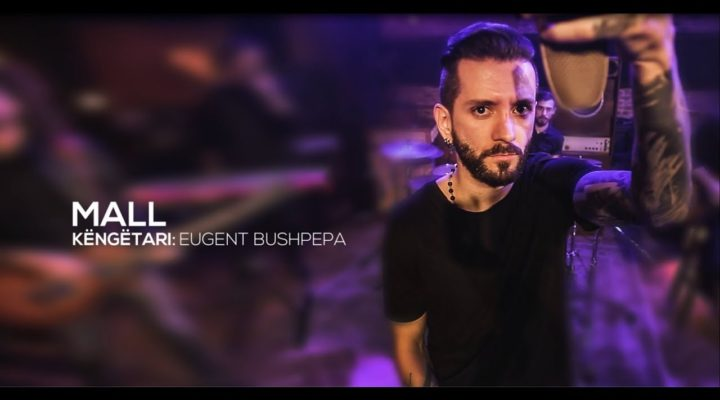 Albania: Eugent Bushpepa with the song Mall wins Festivali i Kenges 2017 and will fly to Lisbon.