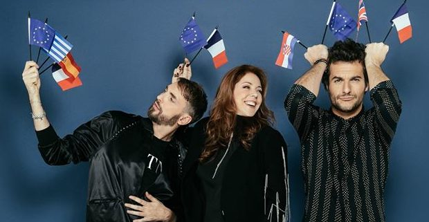 France: The allocation of Destination Eurovision 2018 Semi Finals revealed.
