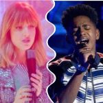 France: Ehla and Lisandro Cuxi the last two participants for Destination Eurovision.