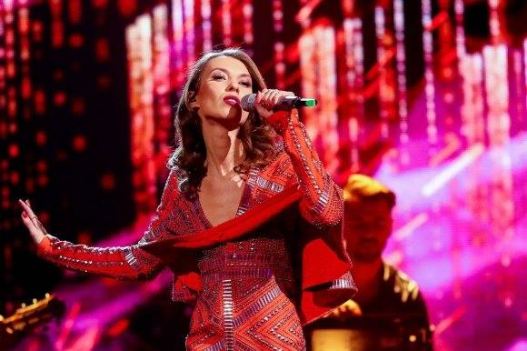 Lithuania: The results of the 2nd show of Eurovisijos 2018.
