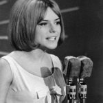 France Gall, the winner of Eurovision 1965, passed away.