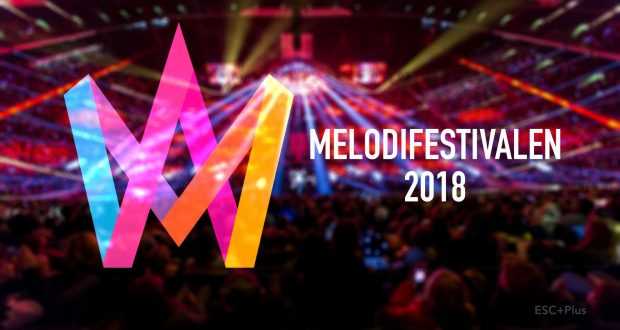 Melodifestivalen: Snippets of the first semi final's songs