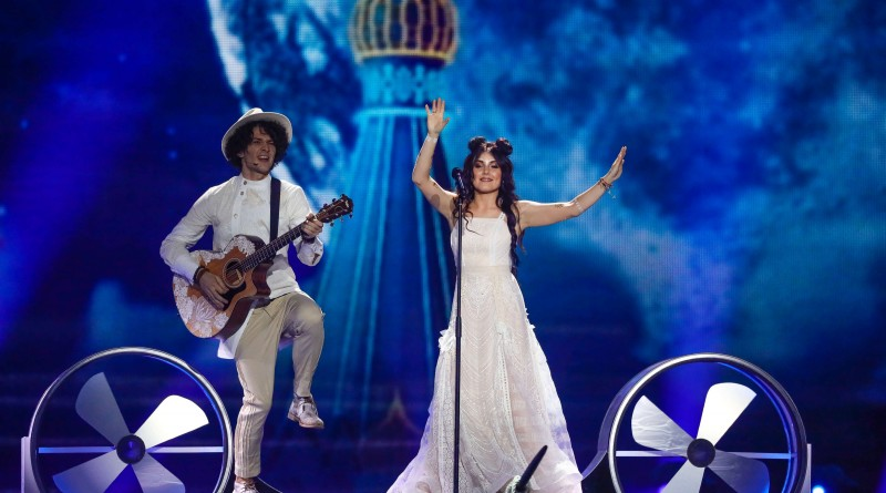 Belarus: These are the national selection's finalists (updated)