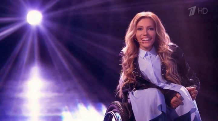 Russia: Yulia Samoylova to fly the flag in Lisbon! Song already chosen.