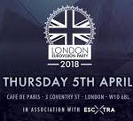 London Eurovision Party 2018: Who will be the first guest?