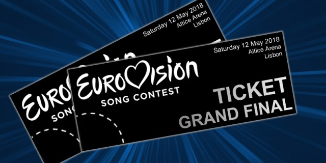 Eurovision 2018: The third wave of tickets on sale today!