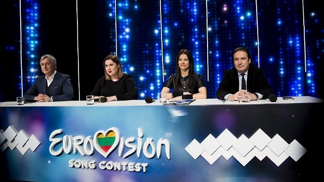 Lithuania: The results of the 3rd show of Eurovisijos 2018.