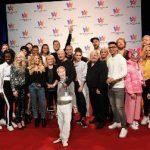 Sweden: Melodisfestivalen 2018 semifinals allocation revealed.