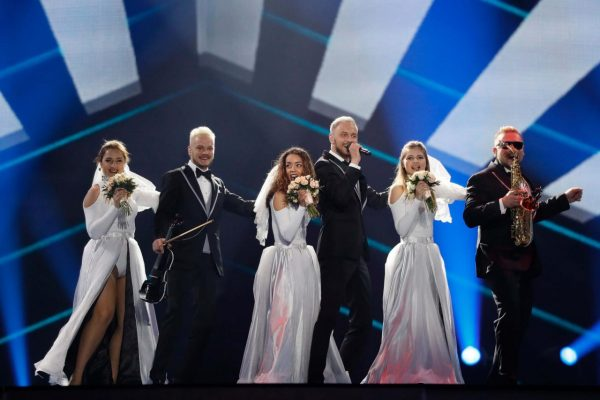"""Moldova: 28 competing songs for """"O Melodie Pentru Europa 2018""""."""