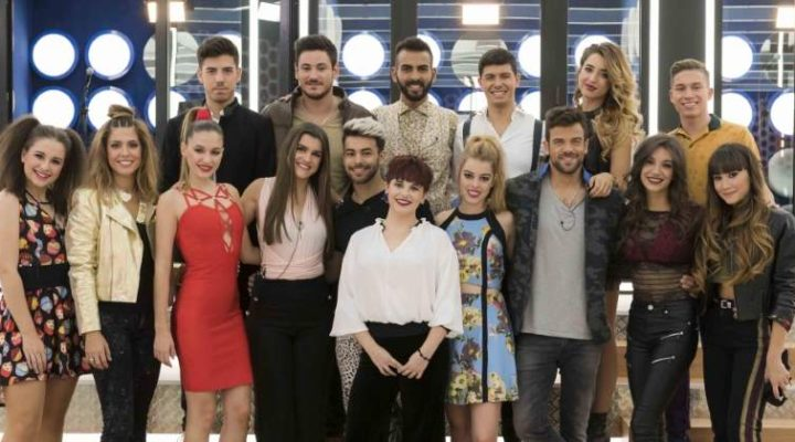 Spain 2018: Some last details about the national final competing songs.