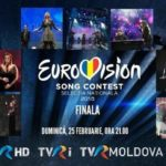 "Romania: Tonight the final of ""Selecția Națională 2018"""