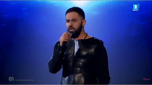 "Armenia: Sevak Khanagyan to Lisbon with his song ""Qami"""