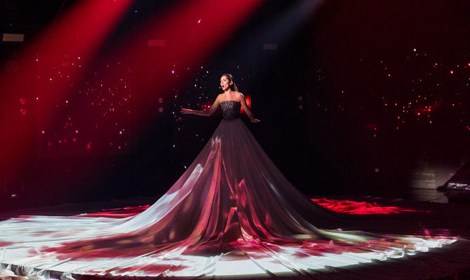Eesti Laul: The running order of the Final