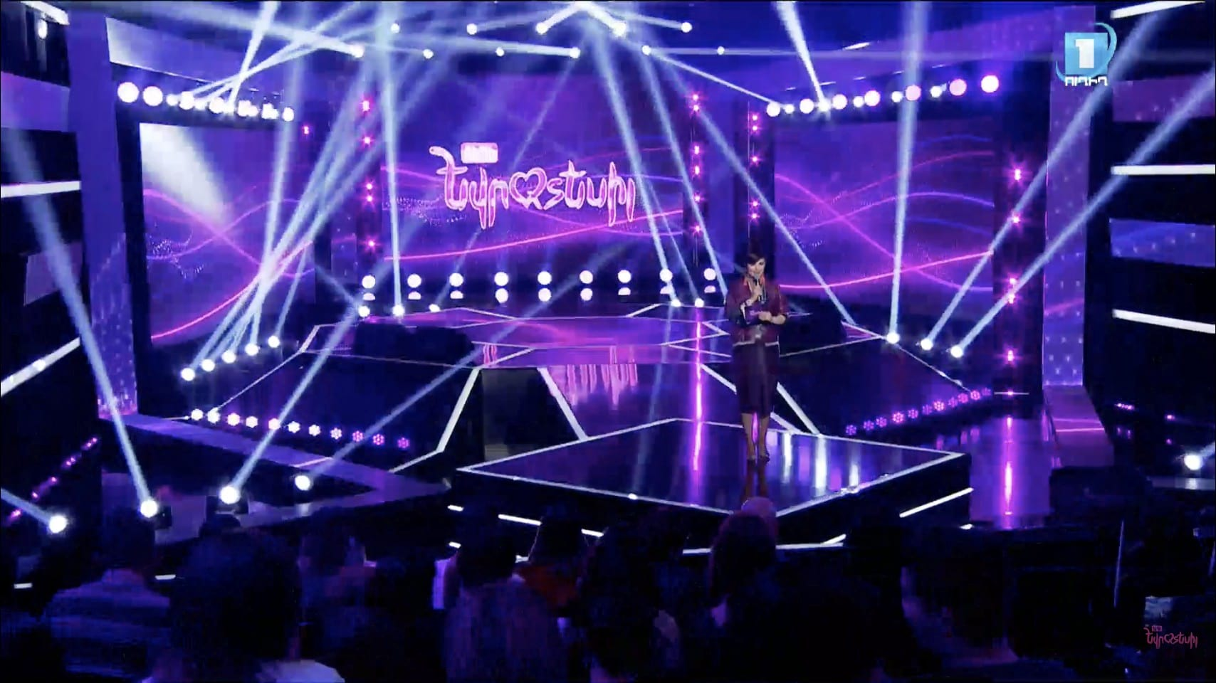 Armenia: Tonight the 2nd semi-final of Depi Evratesil
