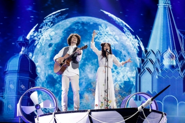 Belarus: Tonight the country's national final!