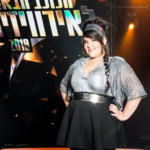 Israel: Netta Barzilai the country's Eurovision 2018 representative.