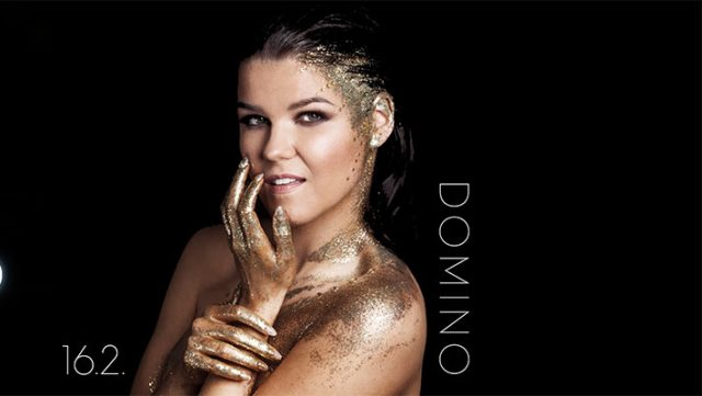 Finland:Listen to «Domino», Saara Aalto's second UMK2018 entry – Official video clip released.
