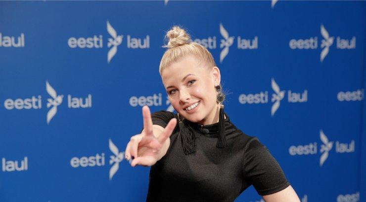 Estonia: Second Semi Final Results of Eesti Laul 2018