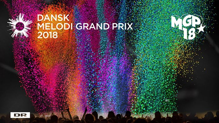 Denmark: Listen to DMGP 2018 songs