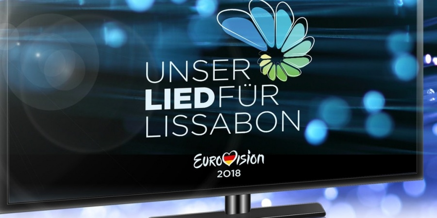 "Germany: Tonight the country's final ""Unser Lied für Lissabon"""