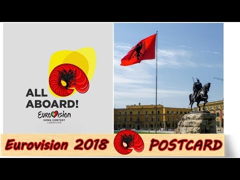 Albania: Albanian delegation to film its postcard