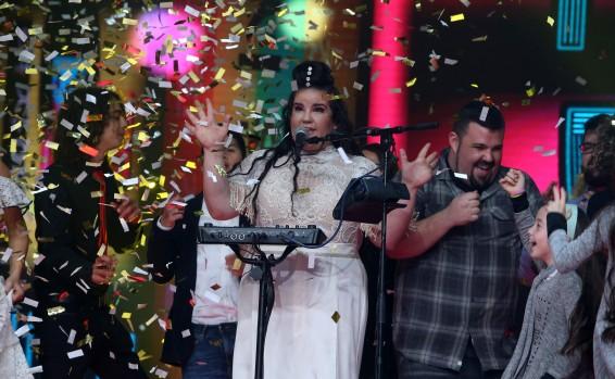 Israel: Netta Barzilai to sing «Toy» in Lisbon