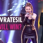 Armenia: The results of second semi-final of Depi Evratesil 2018